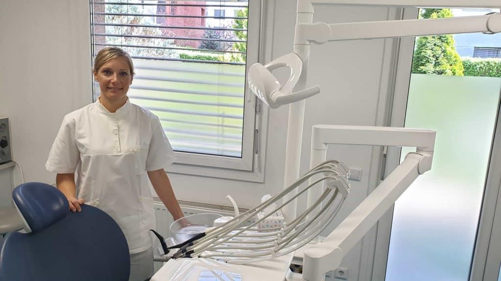 Monika Goslar Zobozdravstvo